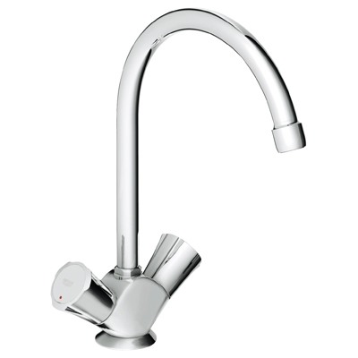 Grohe Costa L 31831 Chroom